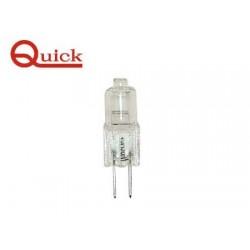 Lampadine alogene allo xeno con base a pin G4 24V 20W