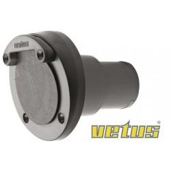 Uscita di scarico Vetus TRCPV D60