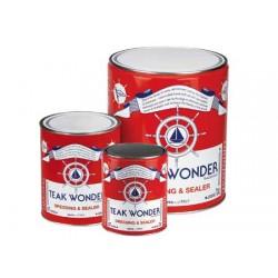 Teak Wonder Dressing & Sealer, 4 lt